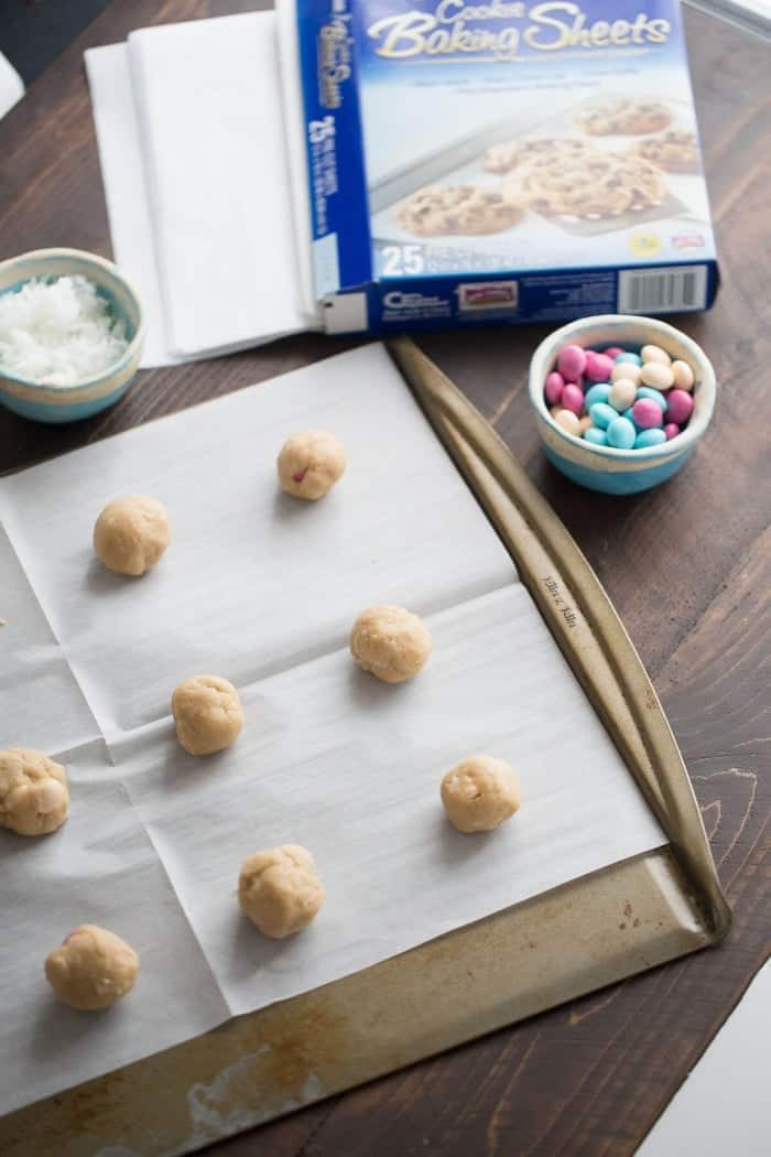 Coconut Cookie Recipe