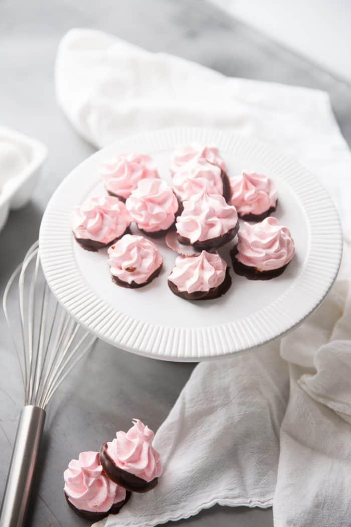 Meringue cookie recipe