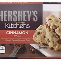 HERSHEY'S Cinnamon Chips, 10 Ounce