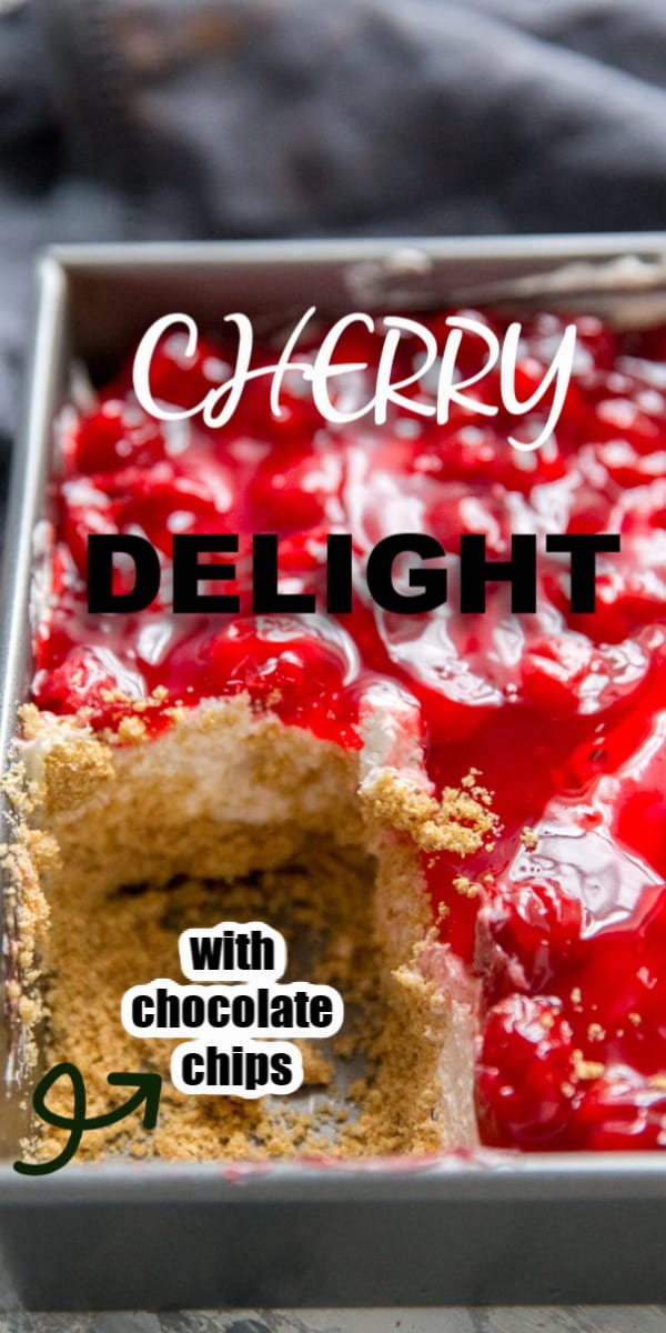 cherry delight title