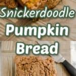 pumpkin bread title image