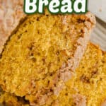 pumpkin bread title photo
