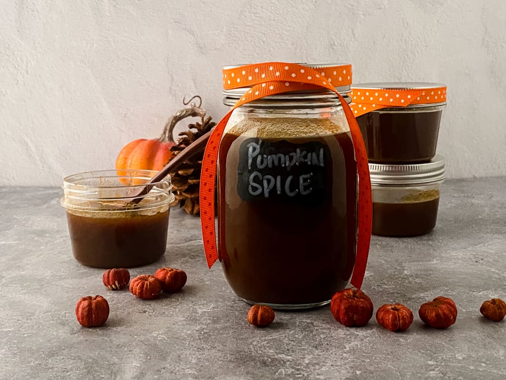 Uses For Pumpkin Flavored Simple Syrup