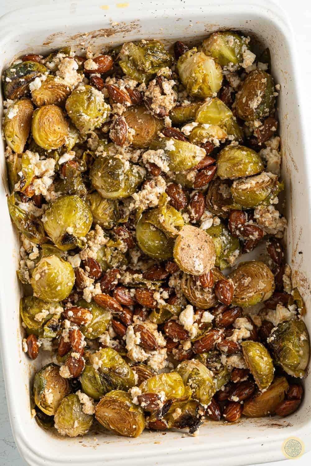 Delicious and Healthy brussels sprouts