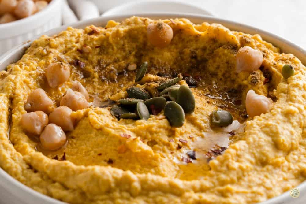 What to Serve With Hummus As An Appetizer