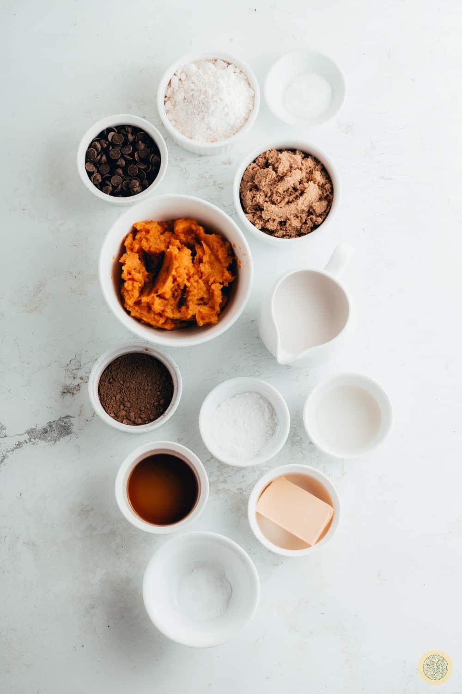 sweet potato cake recipe ingredients
